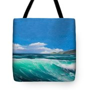 Slea Head Co Kerry Dingle Tote Bag