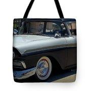 Sleek 57 Fairlane Tote Bag