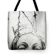 Sleep Walk Tote Bag