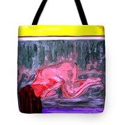 Sleeper 4 Tote Bag