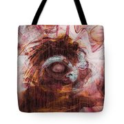 Sleepless Tote Bag