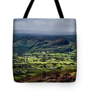 Slieve Gullion, Co. Armagh, Ireland Tote Bag
