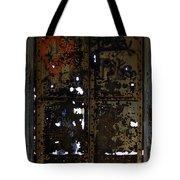 Slight Wear Tote Bag