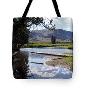 Slough Creek 1 Tote Bag