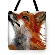 Sly One Tote Bag