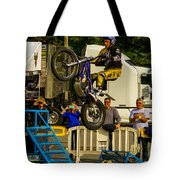 Smage Launched Tote Bag