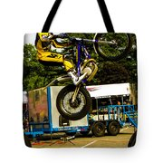 Smage Up Tote Bag