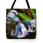 Small And Lovely Tote Bag