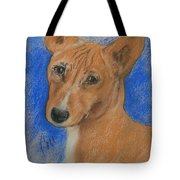 Small And Mighty Tote Bag