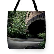 Small Arch Tote Bag
