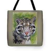 Small But Powerful Tote Bag
