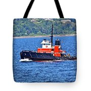 Small But Strong Tote Bag