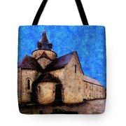 Small Church 1 Tote Bag