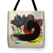 Small Landscape 69 Tote Bag