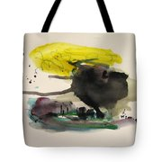 Small Landscape16 Tote Bag