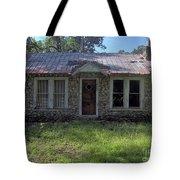Small Limestone Home Tote Bag