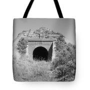 Small Tunnel Tote Bag