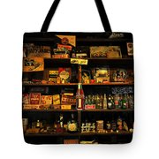 Smallwood Store  Tote Bag