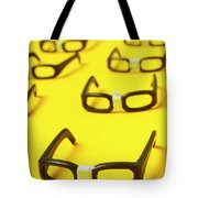 Smart Contract Dress Code Tote Bag