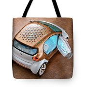 Smart Forvision  Tote Bag