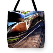 Smart Shed Tote Bag