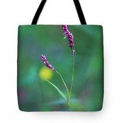 Smart Weed Tote Bag