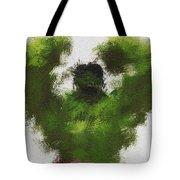 Smashing Green Tote Bag