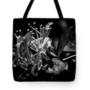 Smell That Honeysuckle Tote Bag