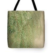 Smell The Pine Tote Bag