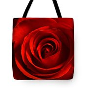 Wake Up And Smell The Roses Tote Bag
