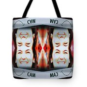 Smilecam 1 Tote Bag