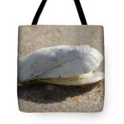 Smiling Shell Tote Bag