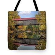Smith Bridge Tote Bag
