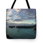 Smith Cove Grand Cayman  Tote Bag