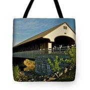 Smith Millennium Bridge At Sunset Tote Bag