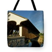 Smith Millennium Bridge Tote Bag