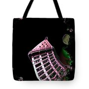 Smith Tower Reflect 1 Tote Bag