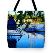 Smith's Cove Reflections Tote Bag