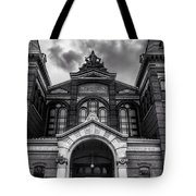 Smithsonian Arts And Industries Building Tote Bag