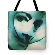Smoke Bomb Dali 1 Tote Bag