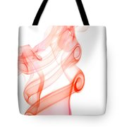 smoke IX Tote Bag