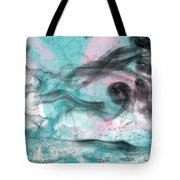 Smoke Shadow's Tote Bag