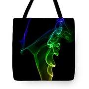 smoke XIV Tote Bag