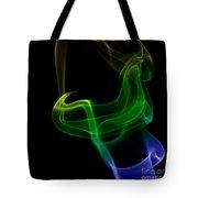 smoke XXIV Tote Bag