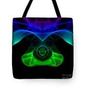 smoke XXXII mb1 Tote Bag