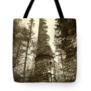 Smokestack Tote Bag