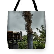 Smokin Tote Bag