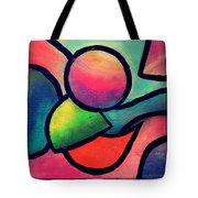 Smooth Shape Tote Bag