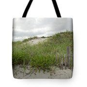 Smugglers Beach Dune South Yarmouth Cape Cod Massachusetts Tote Bag by Michelle Wiarda