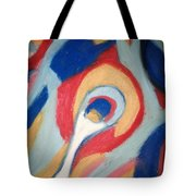 Snail Pace Tote Bag